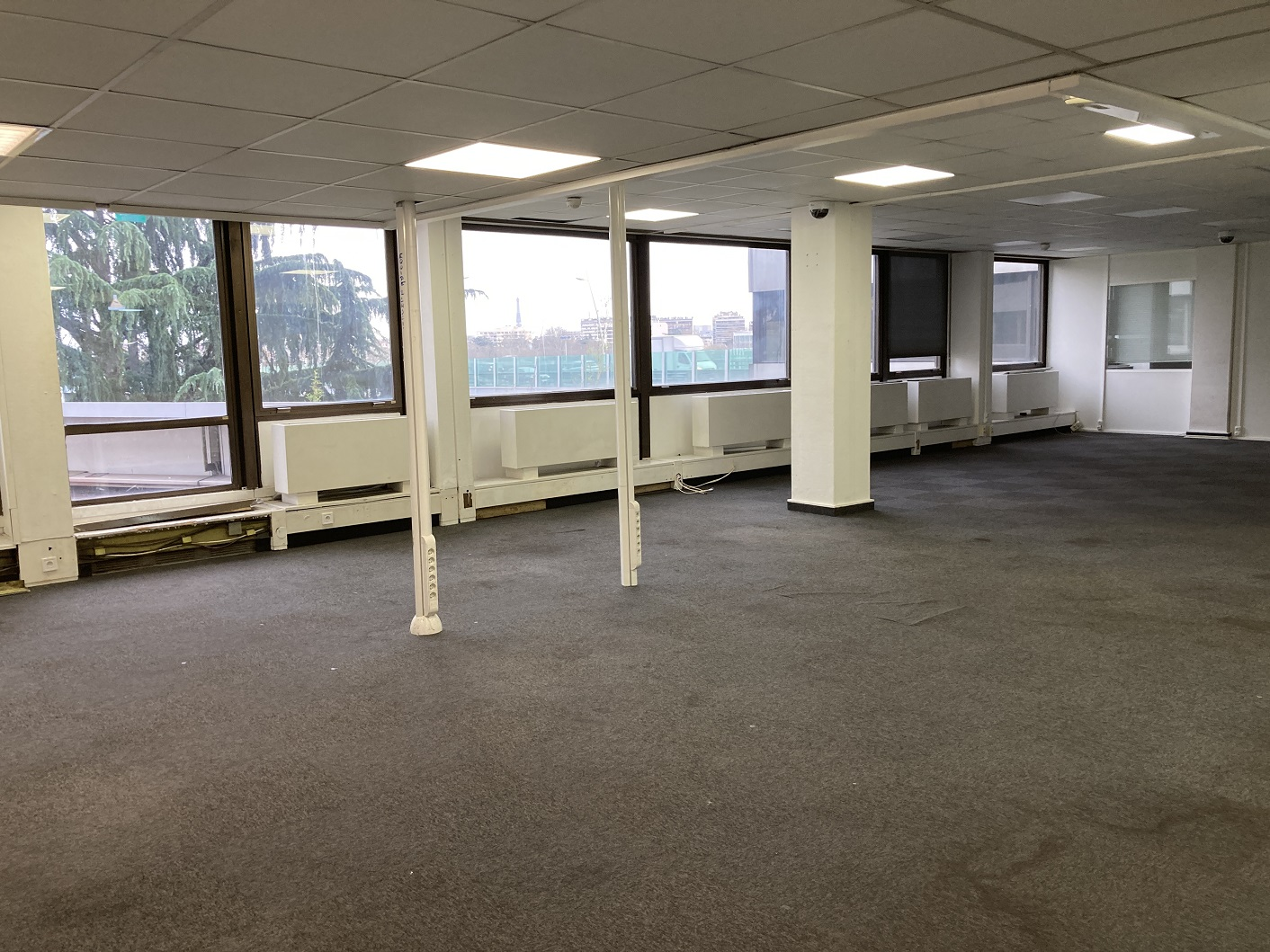 vente Bureaux Saint-Cloud - Photo 7